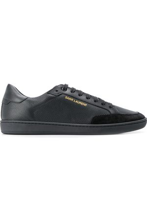Saint Laurent Men Sneakers - Court Classic SL/10 low-top sneakers
