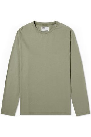 Colorful Standard Long Sleeve Classic Organic Tee