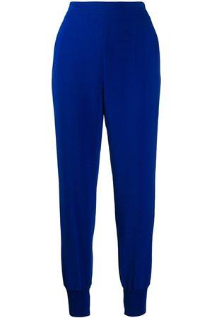 Stella McCartney Women Sweatpants - Julia loose fit trousers