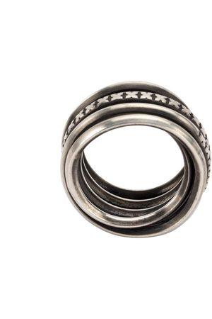 WERKSTATT:MÜNCHEN Rings - Wound marks ring