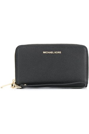 Michael Kors Zip-around continental wallet