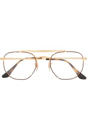 Ray-Ban Sunglasses - Tortoiseshell effect glasses
