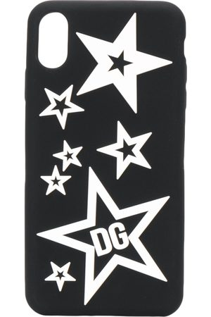 Dolce & Gabbana Star logo iPhone XS Max case