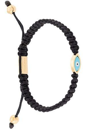 Nialaya Evil Eye string bracelet