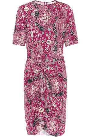 Isabel Marant, Étoile Bardeny floral dress