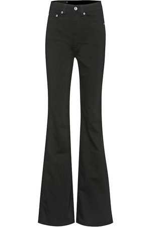 RAG&BONE Jane high-rise flared jeans