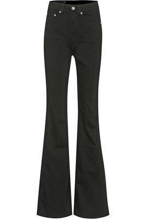RAG&BONE Jane high-rise flared jeans