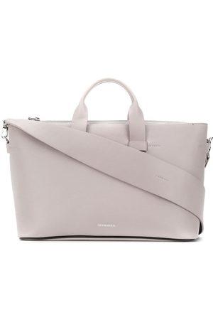 TROUBADOUR Zola shoulder bag - Grey