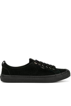 CARIUMA Men Sneakers - OCA suede low-top sneakers