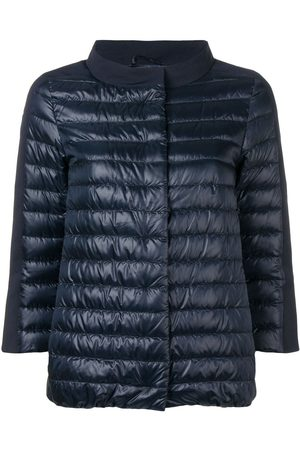 HERNO Women Puffer Jackets - Quilted padded jacket