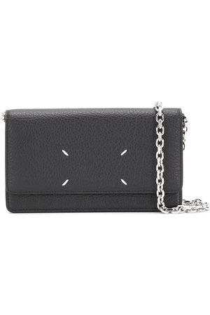Maison Margiela Women Clutches - Wallet-on-chain clutch bag