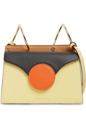 Danse Lente Mini Phoebe Smooth Leather Bag