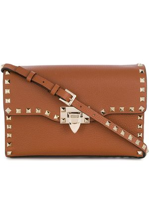 VALENTINO GARAVANI Women Shoulder Bags - Small Rockstud crossbody bag