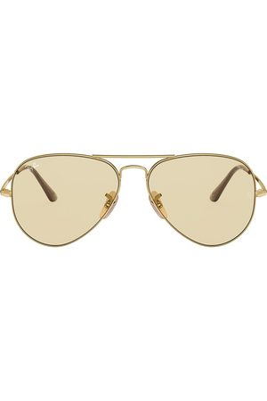 Ray-Ban Aviator Metal II sunglasses
