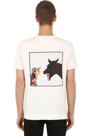 Limitato Duke Of Feria Patch Jersey T-shirt