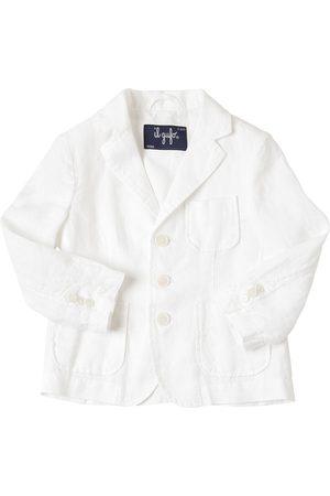 Il gufo Linen Jacket