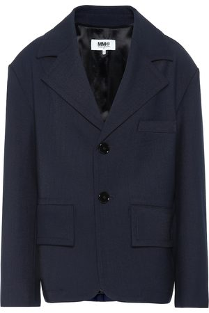 MM6 MAISON MARGIELA Single-breasted blazer