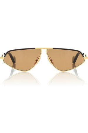 Loewe Geometric sunglasses