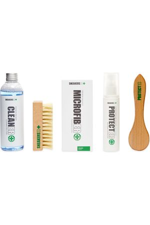 Sneakers ER Five Piece Clean & Protect Kit