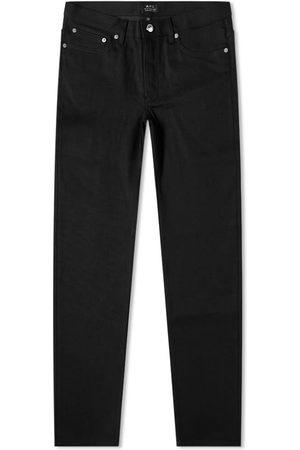 A.P.C Petit Standard Jean
