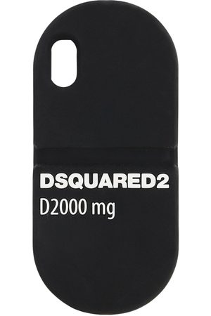 Dsquared2 Pils Leather Iphone X Cover
