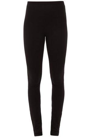 Totême Cork Slit-cuff Skinny Trousers - Womens