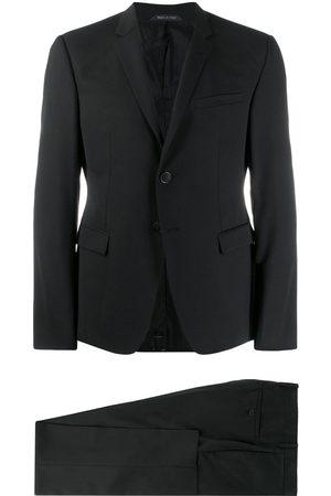 Armani Slim-fit suit