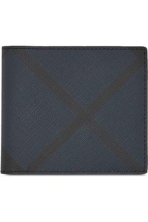 Burberry London Check bifold wallet