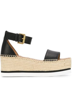 See by Chloé Glyn platform sandals