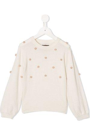 Velveteen Hazel sweatshirt