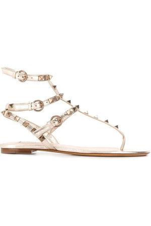 VALENTINO GARAVANI Women Sandals - Rockstud sandals
