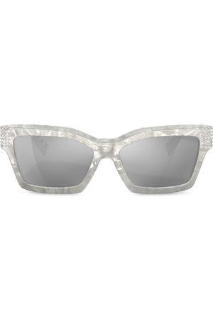 Alain Mikli Square frame sunglasses