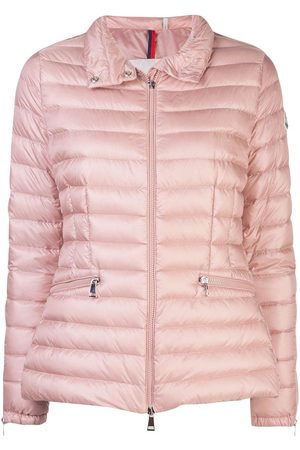 Moncler Women Puffer Jackets - Fitted padded jacket