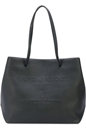 Marc Jacobs Women Tote Bags - East-West logo shopper tote