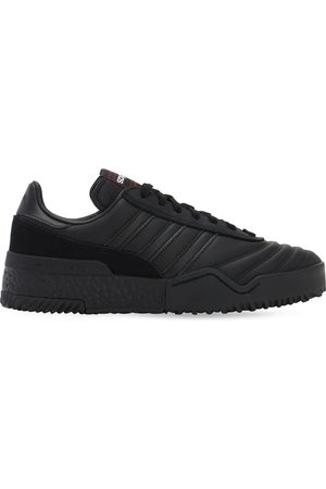 adidas Alexander Wang Bball Soccer Sneakers