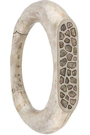 PARTS OF FOUR Bracelets - Roman matte-effect bracelet