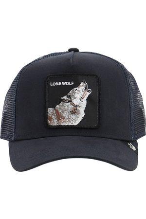 Goorin Bros. Wolf Trucker Hat W/ Patch