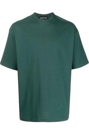 Balenciaga Maxi logo T-shirt