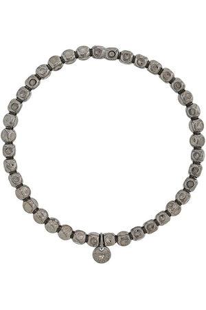 Tateossian Bracelets - Expandable cube beaded bracelet