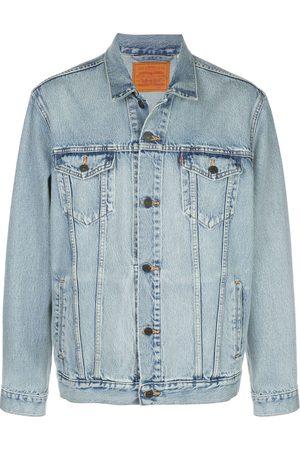 WARDROBE.NYC X Levi's Release 04 denim jacket