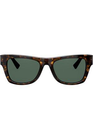VALENTINO VLOGO wayfarer sunglasses