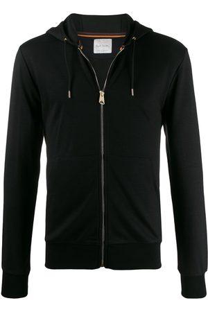 Paul Smith Long sleeve zip hoodie