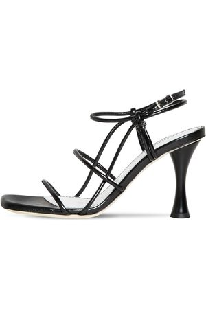 Proenza Schouler 90mm Leather Sandals