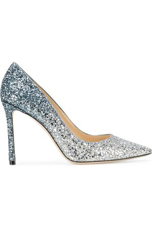 Jimmy Choo Women Pumps - Romy 100 stiletto pumps