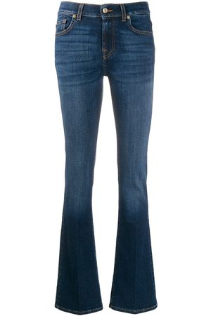 7 for all Mankind Women Bootcut - Boot-leg jeans