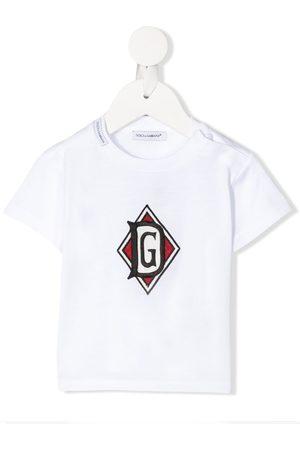 Dolce & Gabbana Kids Graphic print T-shirt