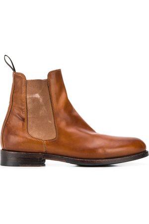 Scarosso Rita chelsea boots