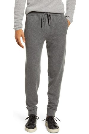 Vince Men's Cashmere & Wool Sweatpants
