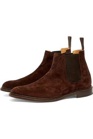 TRICKERS Tricker's Roxbury Chelsea Boot