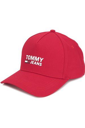 Tommy Hilfiger Logo print baseball cap